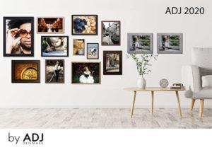 AJD catalog 2020 forside